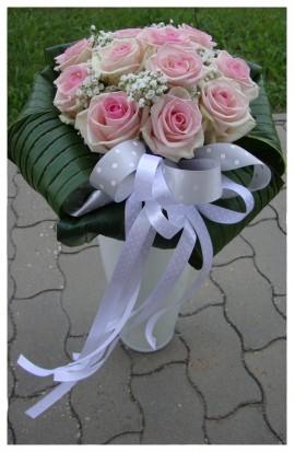 SV2 - Holandská svadobná kytička