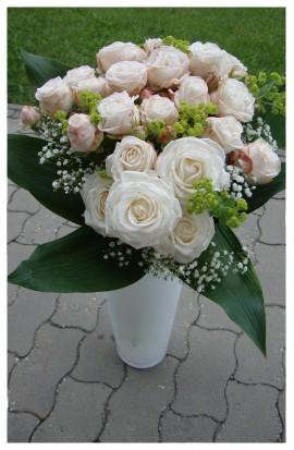 SV3 - Staroružové ružičky